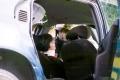 Badajoz accidente en carretera valverde km 10 bomberos y sanitarios rescatan a las victimas de los coches 112