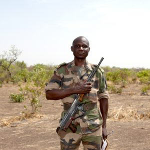 European Mali Army Training