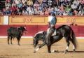 Badajoz, Rejones, Andy Cartagena, José Terrón