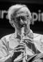 Badajoz, Woody Allen & New Orleans Jazz Band, concierto en el palacio de congresos y exposiciones Manuel Rojas