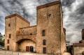 museo arqueologico provincial de badajoz en alcazaba