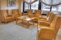 centro residencial para mayores, SAR Quavitae, Salones