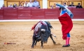 Toros, Badajoz, Talavante,  Núñez del Cuvillo .