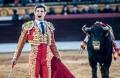 Olivenza, El Juli,  Ganadería: Garcigrande