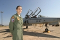 BAdajoz base militar aerea talavera garcia maleano primera mujer piloto