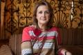 Lola Durán, presidenta donantes de sangre