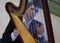 musica, arpa, certamen musical caja badajoz, clasica, Juan Antonio García