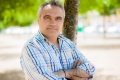 Elecciones, Entrevista candidato PP, Francisco  fragoso, alcalde de Badajoz,