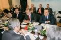 cumbre hispano portuguesa Mesas de trabajo