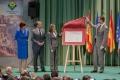Zafra, Inauguración de la feria del Ganado, Visita de Los reyes Don Felipe VI y doña Letizia