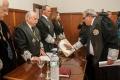 Badajoz, Audiencia provincial, nombramiento de fiscal jefe de la Fiscalía Provincial de Badajoz, Juan Calixto Galán,