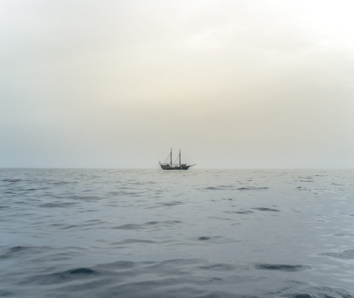 Canarias, Gran Canaria, Dacha, Barco, esther, oto, mar